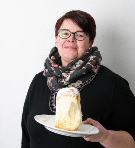 Ingrid Hauswirtshofer