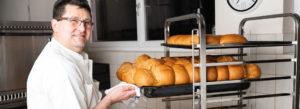 Buchtel Bäcker