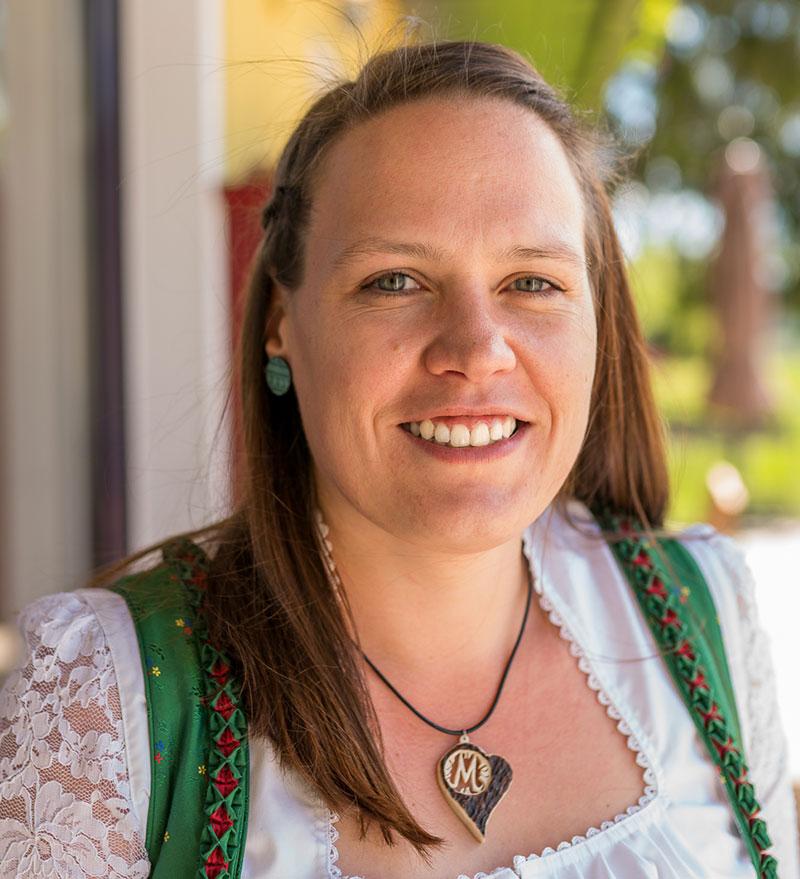 Marlene Haider