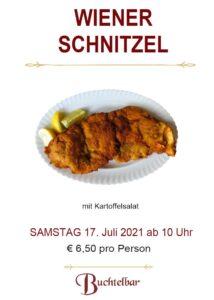 Schnitzelaktion